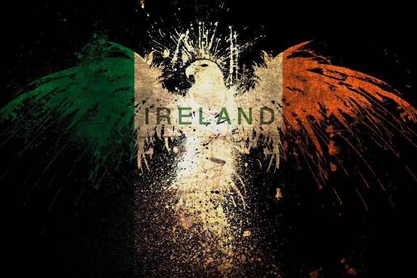Related Wallpapers from World Map Wallpaper. Cool Ireland Wallpaper