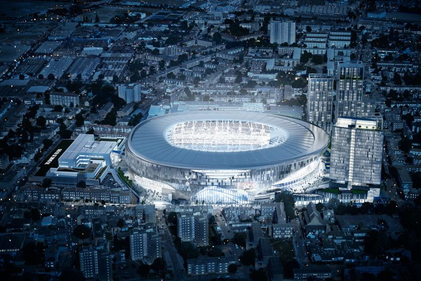 After White Hart Lane: Tottenham's new stadium