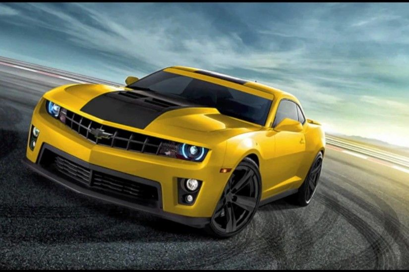 1024x756 px; Awesome 2016 Chevy Camaro ZL1 Images Collection: 2016 Chevy  Camaro ZL1 Wallpapers