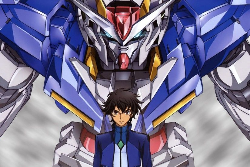 Gundam 00 wallpapers