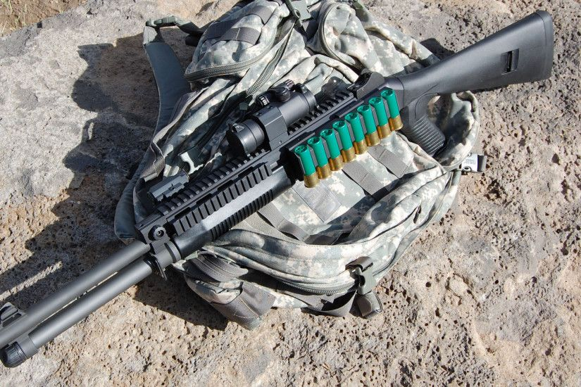 gun-weapons-acu-wallpapers-benelli-m4-super-90-