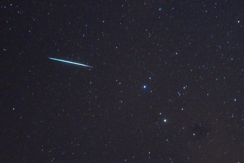 How to spot this year's Geminids meteor shower from the UK