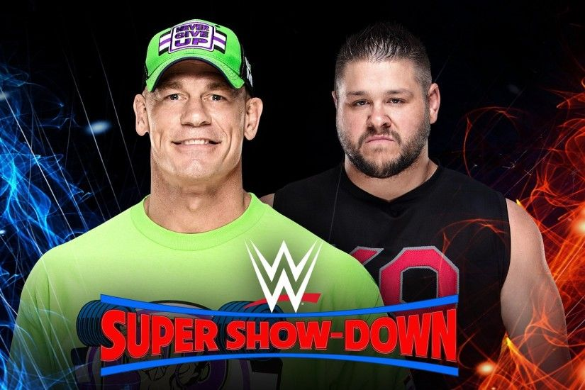 Kevin Owens announced for WWE Super Show-Down in Melbourne, Australia