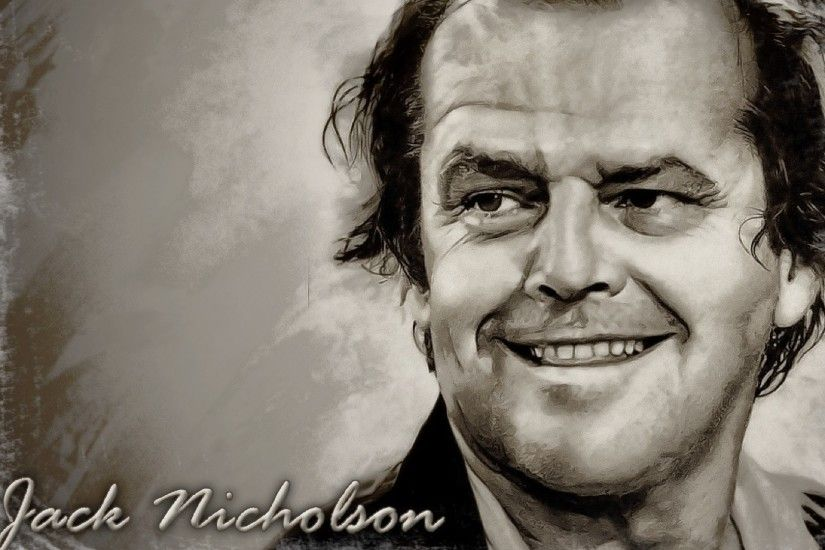 HD Wallpaper | Background Image Jack Nicholson Poster Pic