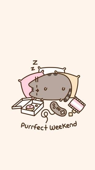 Pusheen, Hot Topic, Phone Wallpapers, Hd Wallpaper, Throw Blankets,  Bedding, Gifts