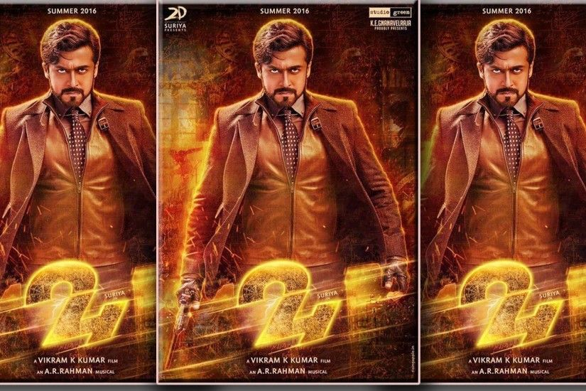 Surya hd wallpaper 2018 surya 24 first look posters exclusive video hd heres the first thecheapjerseys Images