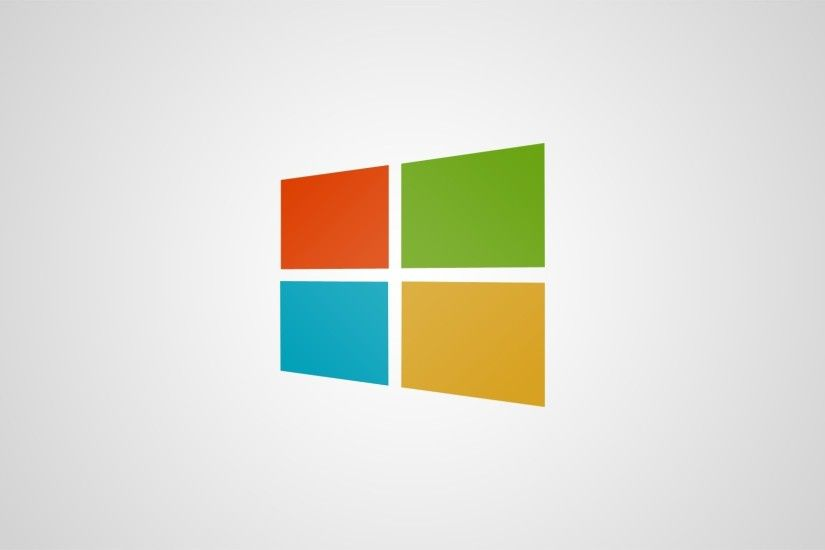 Digital art windows 8 microsoft grey background wallpaper