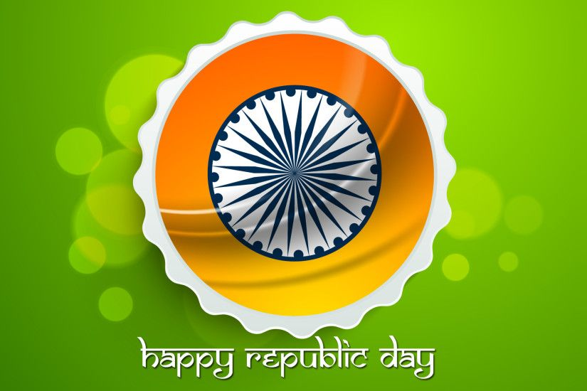 ... Attachment file for Indian Flag Tri Color HD Wallpaper Download for  Happy Republic Day