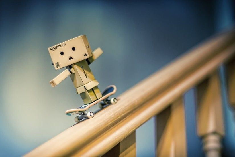 #1465199, Images for Desktop: danbo wallpaper