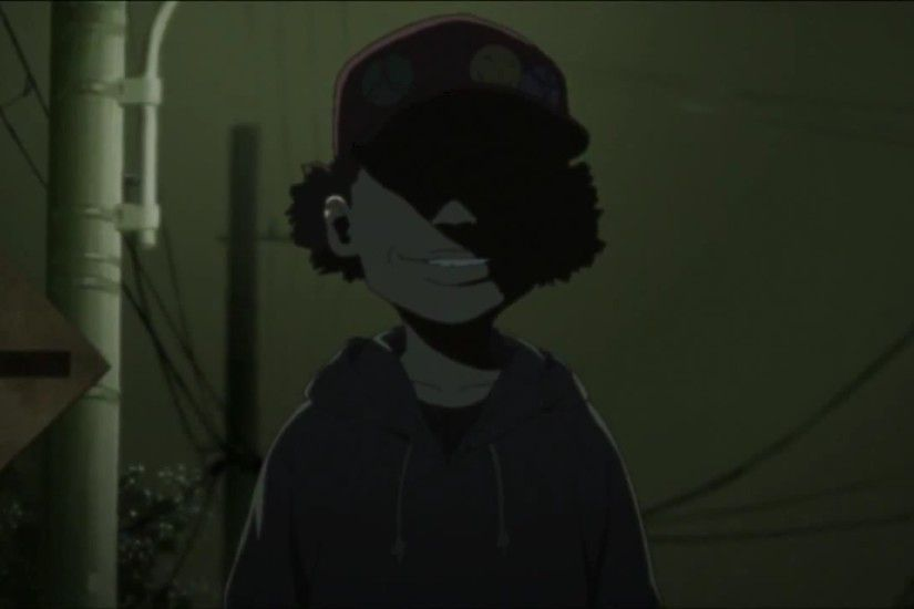 Review: Mousou Dairinin (Paranoia Agent)