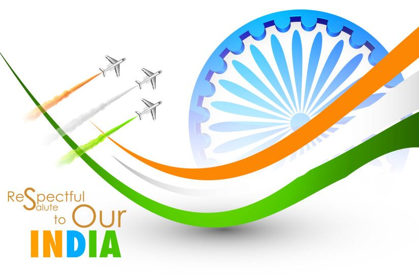 Tricolors of Indian Flag HD Wallpaper Independence Day, 15th August,  Wallpapers, Latest,