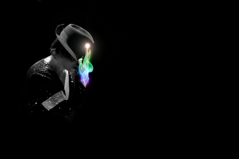 Music - Michael Jackson Dance Wallpaper