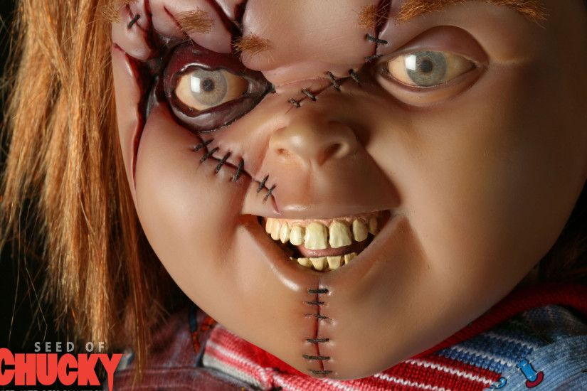 Seed Of Chucky - Seed Of Chucky Wallpaper (29023592) - Fanpop