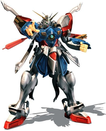 The Shining Gundam is a mobile fighter for the nation of Neo Japan built  for the Gundam Fight. It was featured in the anime Mobile Fighter G Gundam  and ...