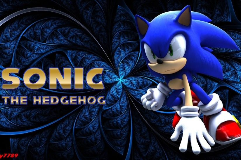 ... sonic the hedgehog wallpaper hd backgrounds - Simply Wallpaper .