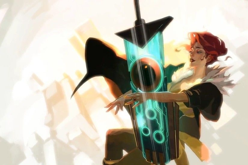 free screensaver wallpapers for transistor by Hazel Sheldon (2017-03-08)