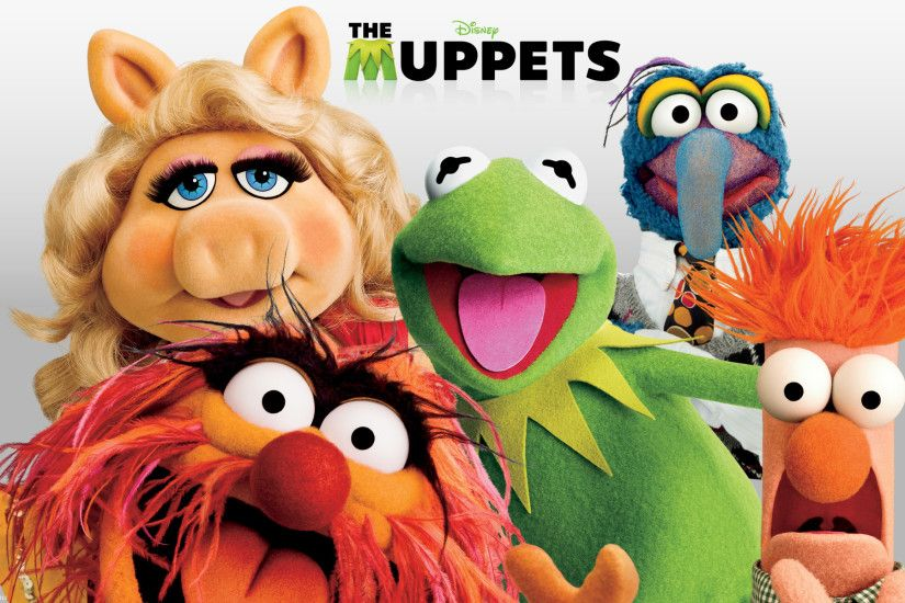 The Original MUPPET MOVIE and THE MUPPETS .