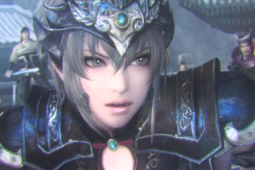 Dynasty Warriors 8: Xtreme Legends 『真・三國無双7 猛将伝』 - Opening Intro [1080P] -  YouTube