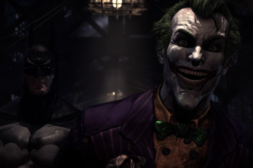 The Joker And Batman Wallpapers HD wallpapers - The Joker And Batman  Wallpapers