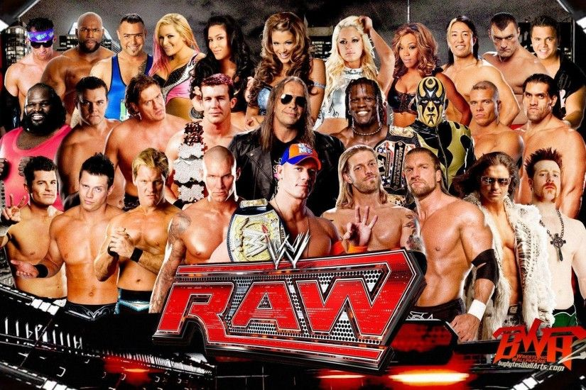 WWE Raw Theme Song | Movie Theme Songs & TV Soundtracks