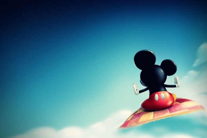 Mickey Mouse HD 727875