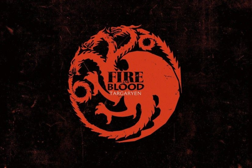 Game Of Thrones House Targaryen A Song Ice And Fire