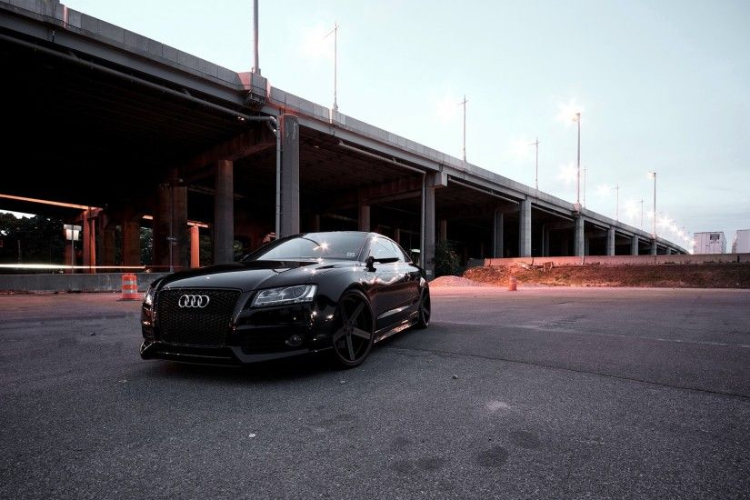 1920x1080 Wallpaper audi, rs5, tuning