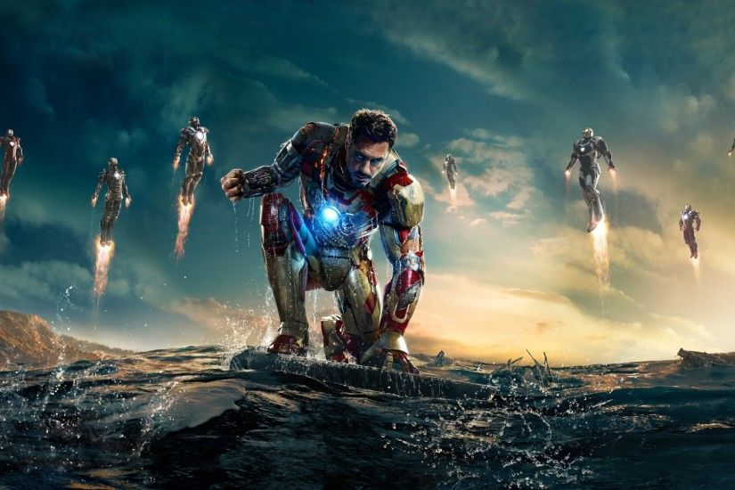 Marvel Live-action Movies images iron man 3 HD wallpaper and background  photos