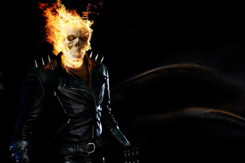 HD Wallpaper | Background ID:292413. 1920x1080 Movie Ghost Rider