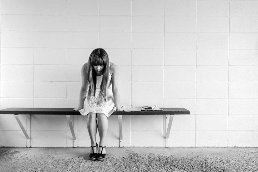 Free Download Sad Girl HD Wallpapers
