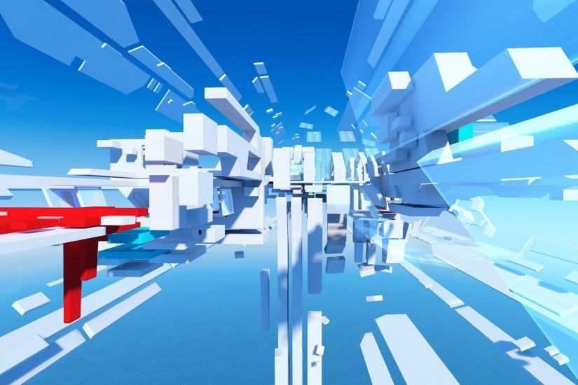mirrors edge Wallpaper Background | 49824