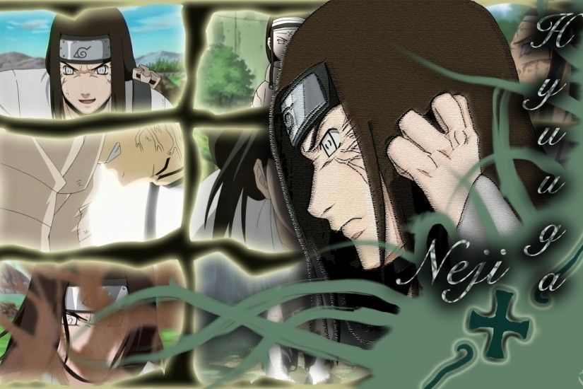 Images For > Naruto Shippuden Neji Wallpaper