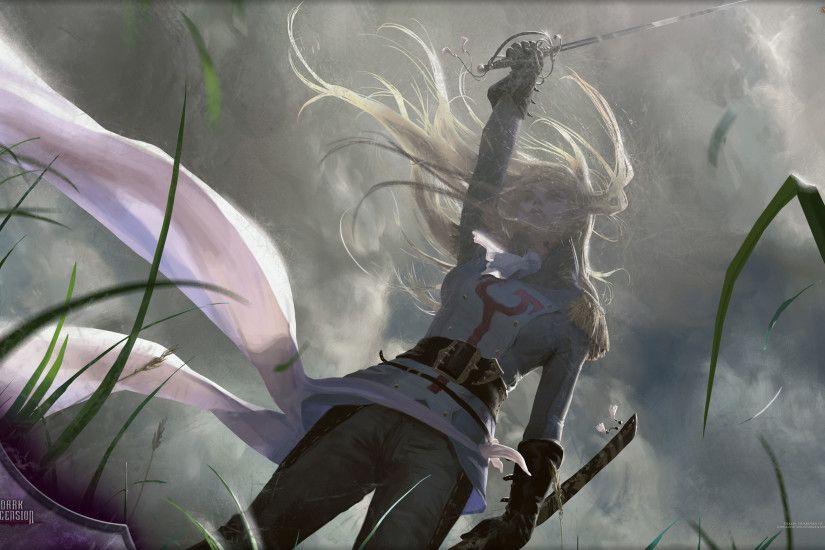 Thalia, Guardian of Thraben wallpaper | MTG | Pinterest | Thalia, Mtg art and