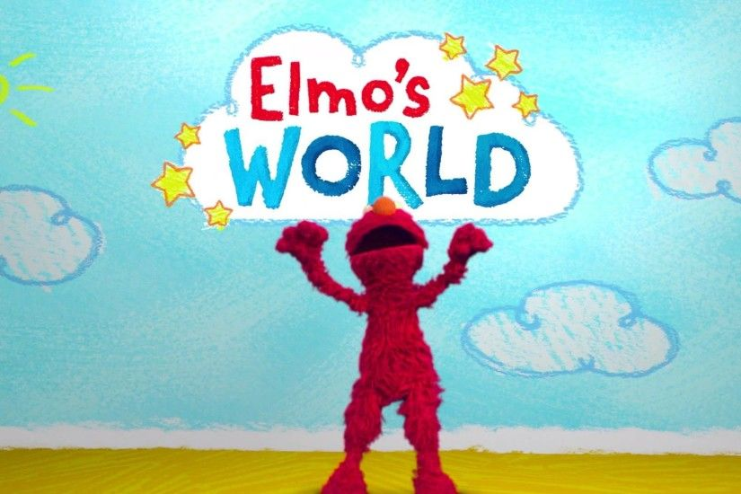 'Elmo's World': Get a sneak peek at the new season on 'Sesame Street' -  TODAY.com