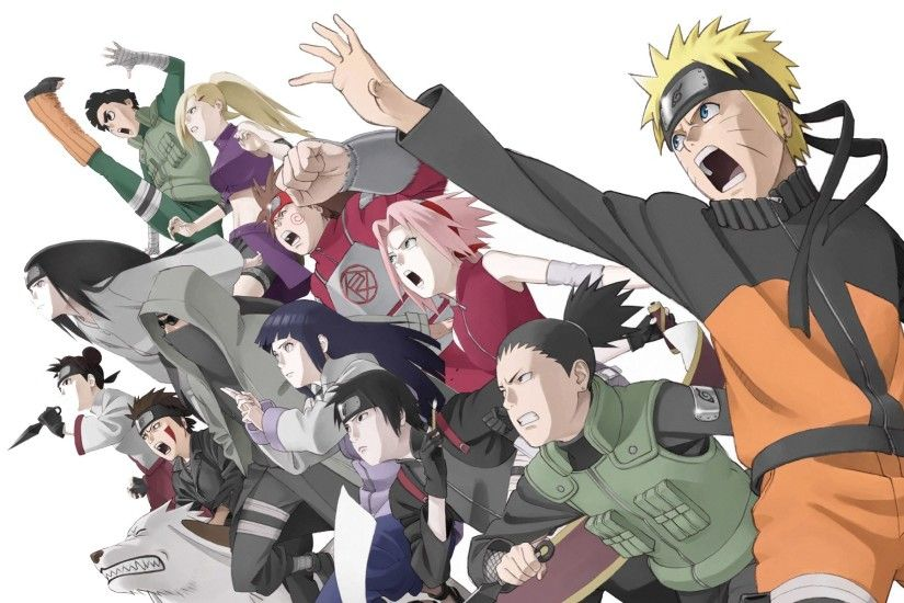 HD Wallpaper | Background ID:135637. 1920x1200 Anime Naruto