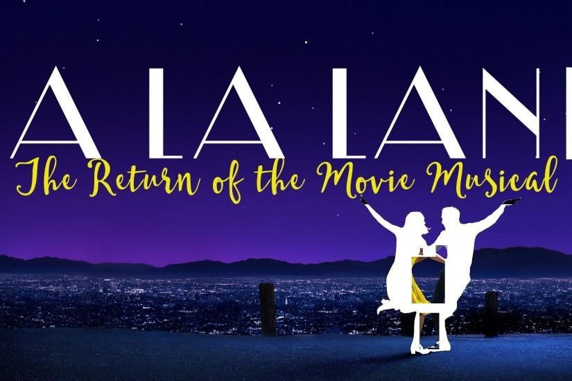 LaLaLand Movie Music