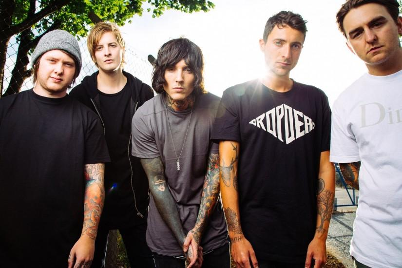 Full hd pictures bring me the horizon.