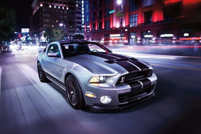 Mustang Wallpaper High Quality Resolution #b5M