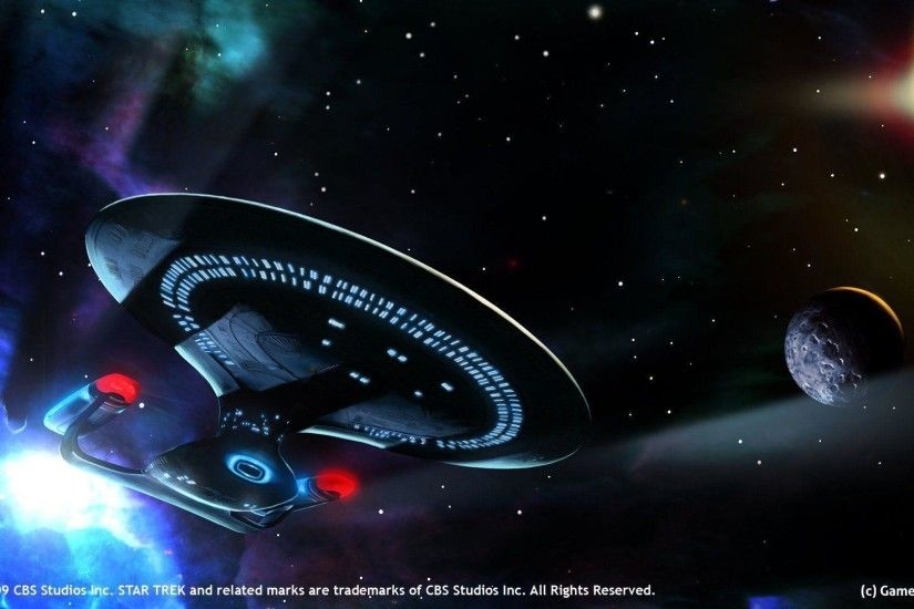Star Trek Enterprise Wallpaper 1920x1080 - WallpaperSafari