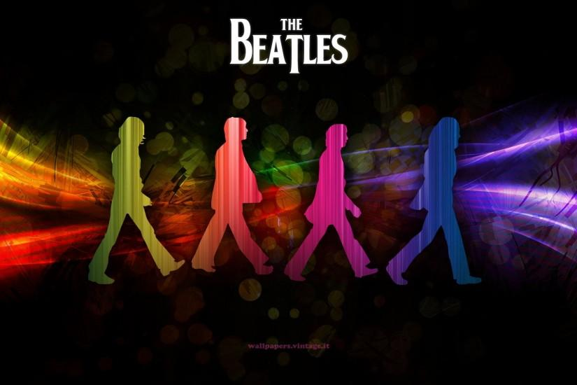 The Beatles · HD Wallpaper | Background ID:151426