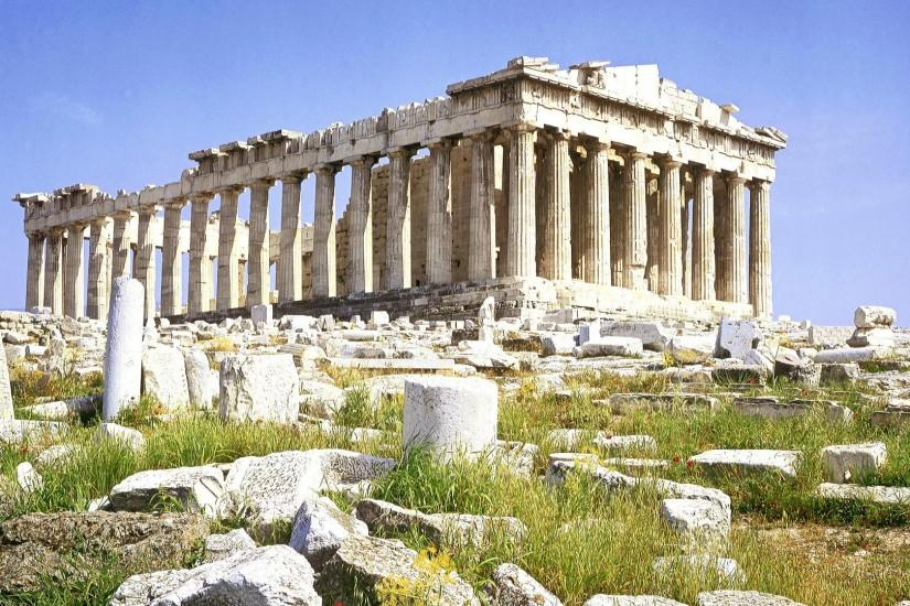 Landscape Wallpaper: Parthenon Wallpaper Wallpaper Images Just .