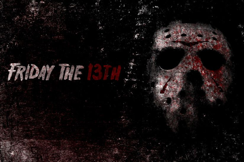 Wallpaper: Friday The 13th 04 Hd Wallpaper. Upload at March 14, 2015 .