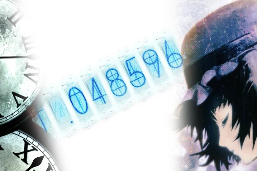 steins gate wallpaper 3840x1080 for phones