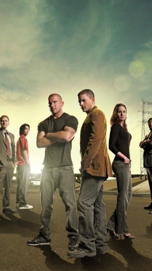 1080x1920 Wallpaper prison break, tv show, actors, dominic purcell,  wentworth miller,