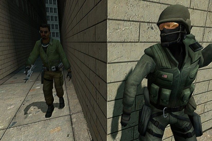 Development of Counter Strike Global Offensive