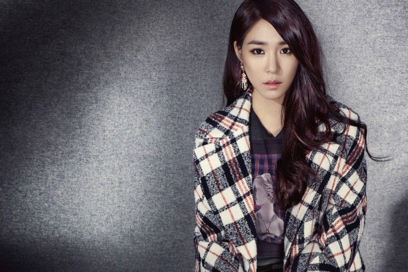 SNSD, Girls Generation, Asian, Model, Musicians, Korean, Tiffany Hwang  Wallpapers HD / Desktop and Mobile Backgrounds