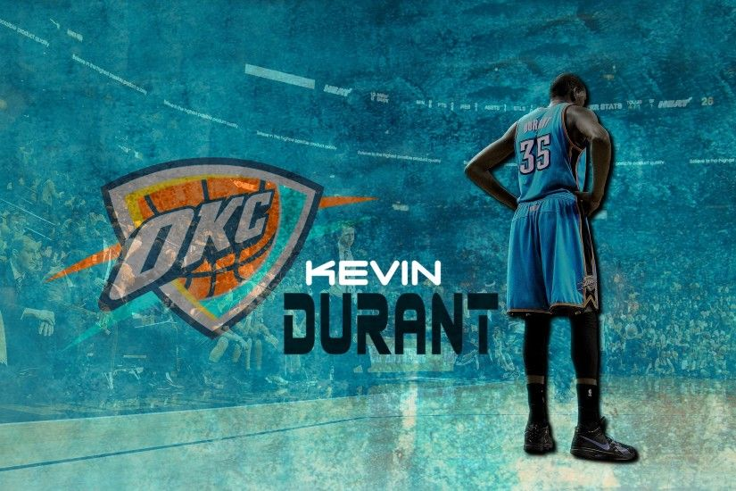Kevin Durant Backgrounds Full HD.