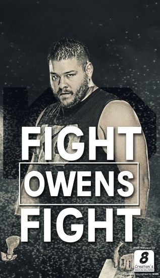 Kevin Owens iphone wallpaper by Arunraj1791 on DeviantArt