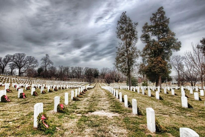 76 Cemetery HD Wallpapers | Backgrounds - Wallpaper Abyss