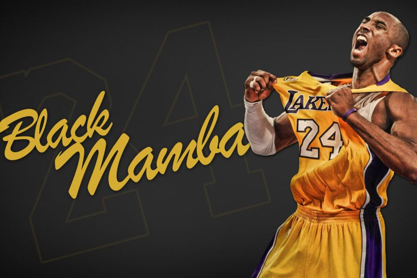 Black mamba kobe bryant wallpaper basketball bakcgrounds ...